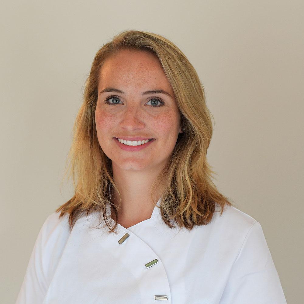 Amanda Scholtes, MSc